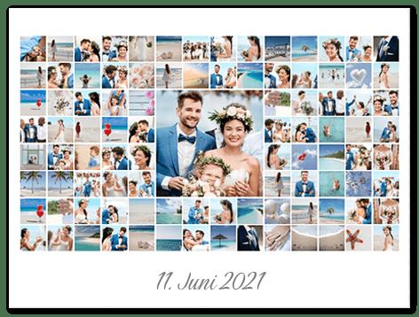 100 bilder collage top
