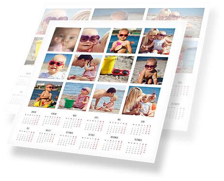 Kalender Ansichten