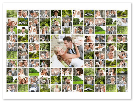 Fotocollage 100 bilder gratis vorlagen f r xxl collagen for Collage foto online gratis italiano