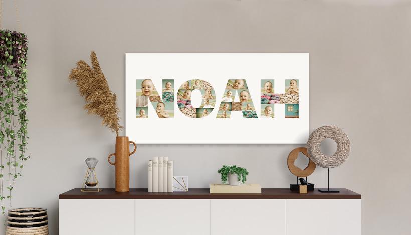namnes collage wohnzimmer